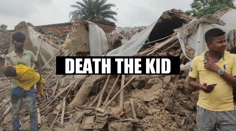 Clay house-death-the-Kid