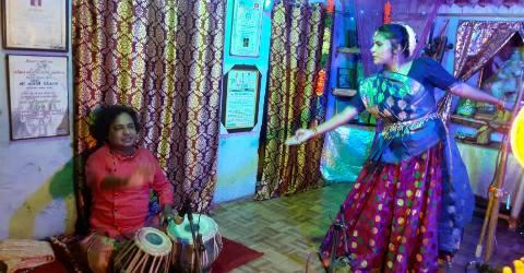 Aaras-Harshita