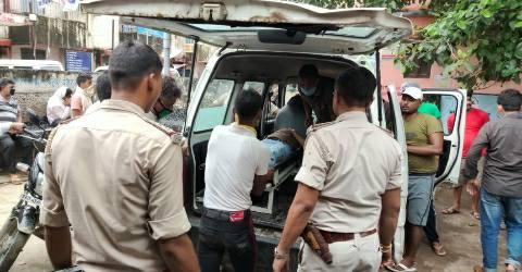 Bhojpur-armed-injured