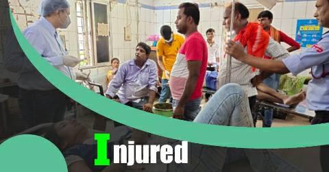 in Ara-injured-Girl