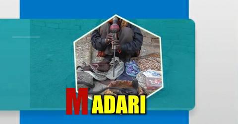 Madari-Bhojpur-piro