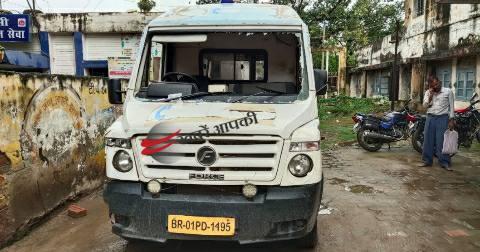 Narayanpur Banouli - Ambulance