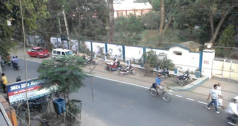 One-way-ara Bhojpur