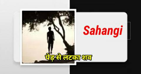 Sahangi