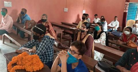 Udwantnagar-school