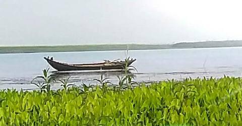 Dharmagatpur-shahpur-river-Bhagad