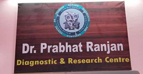 Dr. Prabhat Ranjan