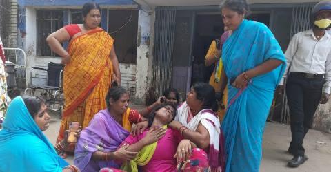 Fatehpur-Sandesh-Bhojpur-woman
