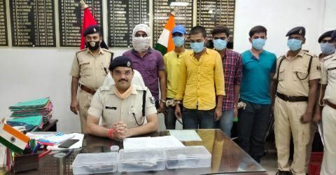 Jagdevnagar Arrah-JDU leader shootout scandal revealed.jpg
