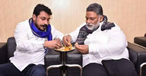 Pappu-yadav-chandrashekhar-Ravan