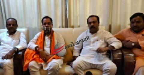 Rajyasabha-MP-Vivek-Thakur-Bhojpur-Press
