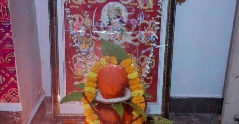 Sharadiya Navratri