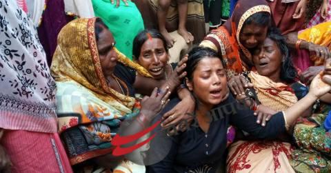 Suhiya-Bhagad-sad-woman
