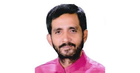 Playful drama - Sunil-pandey-tarari-election