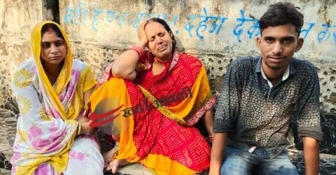 Udwantnagar-accident-woman-sad