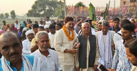Mla-Rahul-tiwari-Govardhan-puja.jpg