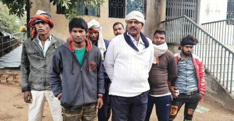Teerthakul-sandesh-Bhojpur-suspected-death-woman-man.jpg