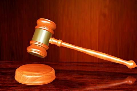 Twenty years imprisonment for the raped elderly