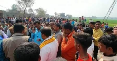 Porn song-Two youths shot dead in Bhojpur in four days
