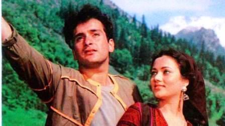 Ram Teri Ganga Maili film's hero Rajiv Kapoor dies