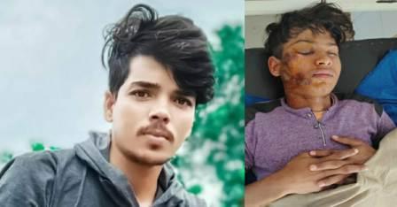 Ramdas Tola Jagdishpur-truck crushed three, two killed, one injured