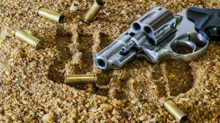 Koilwar - gunfire often arises over supremacy at Balu Ghat