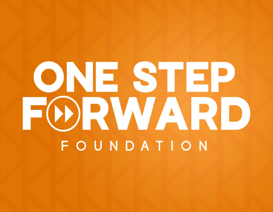 One Step Forward Branding