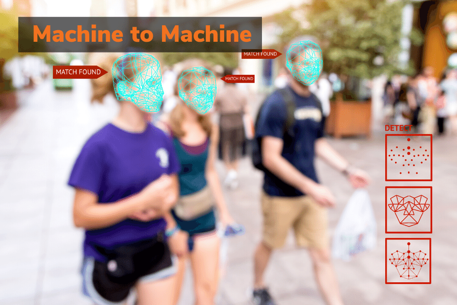 Machine to Machine Technology - Salt Strategy