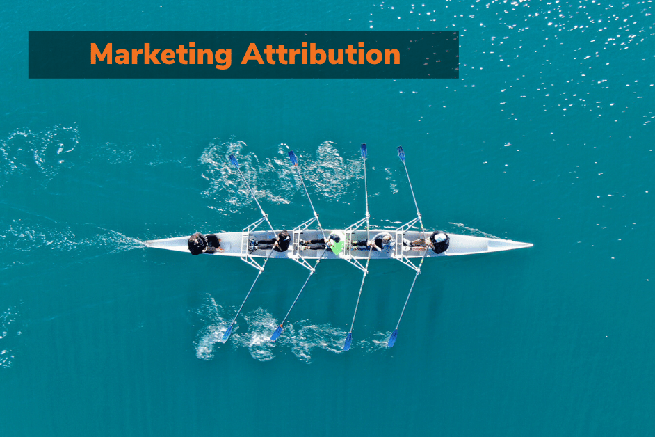 Are your marketing decisions accurately informed by your marketing attribution model?