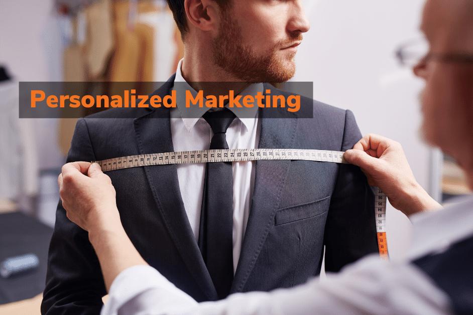 Personalized Marketing - Salt Strategy