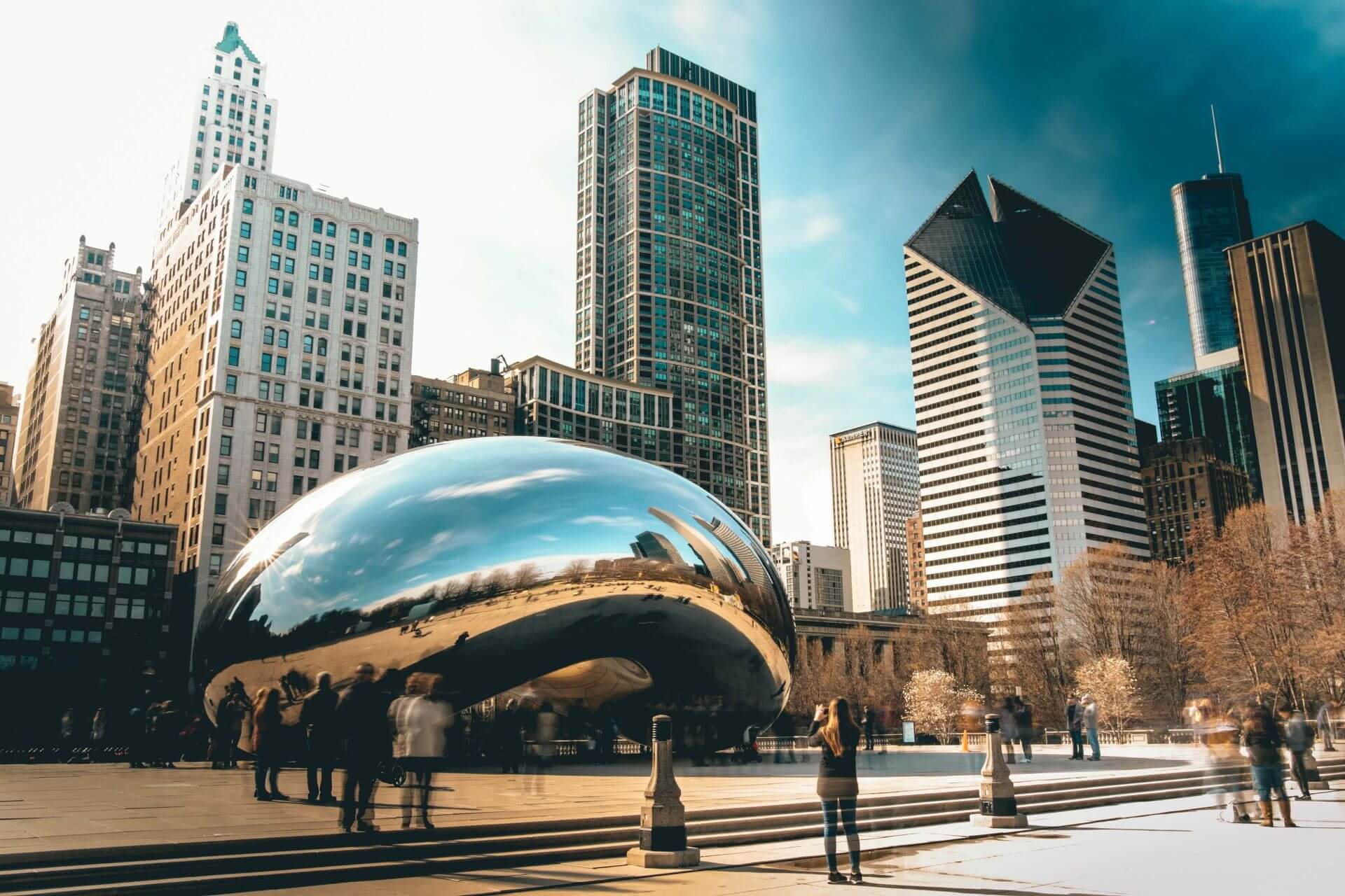 New Chicago Art Budget Relies on State Pension