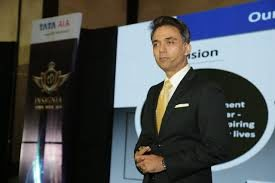 Going Beyond Business – Rishi Srivastava, CEO & MD, TATA AIA