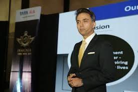 Going Beyond Business – Rishi Srivastava, CEO & MD, TATA AIA