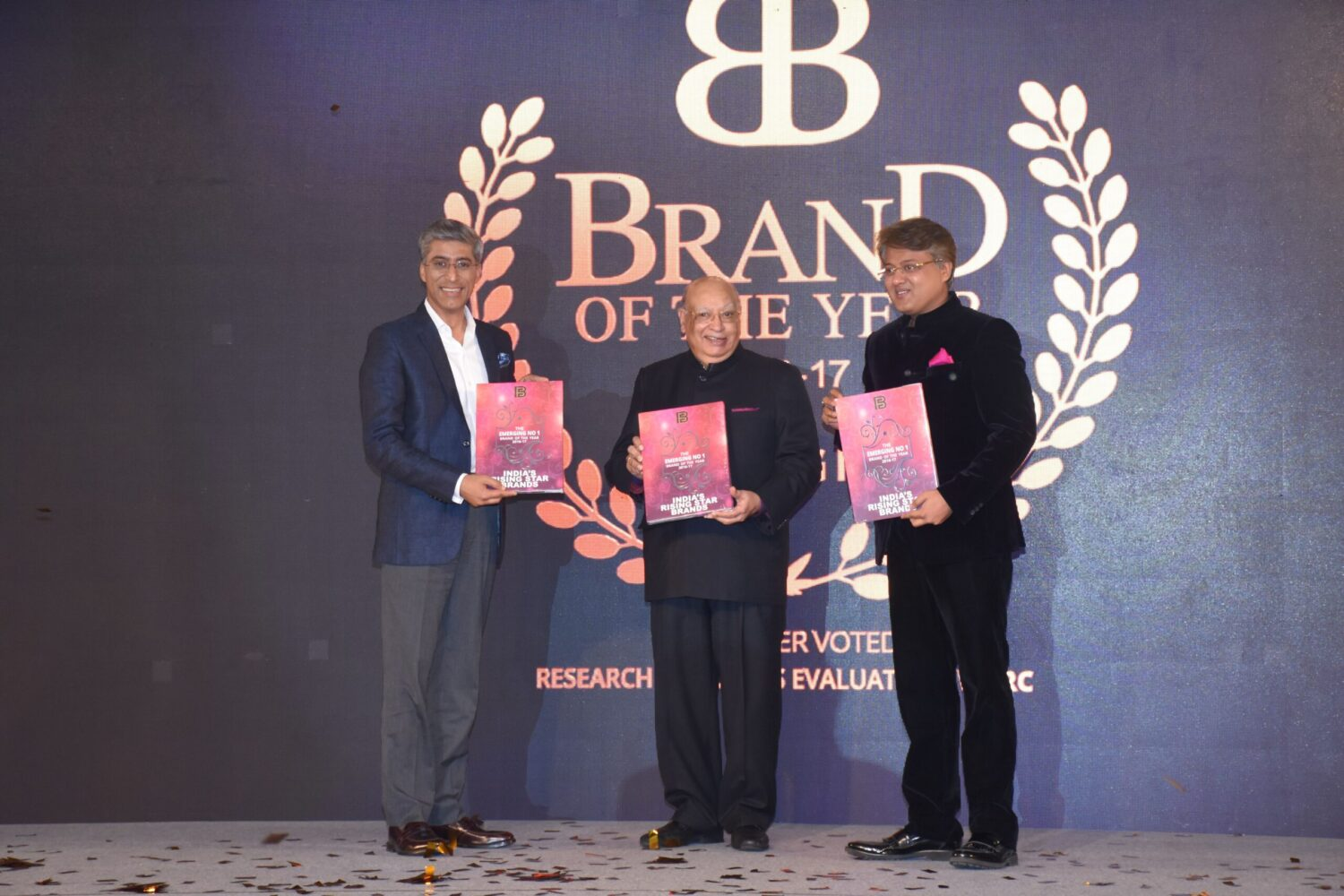India's Inspirational Brands & Leaders