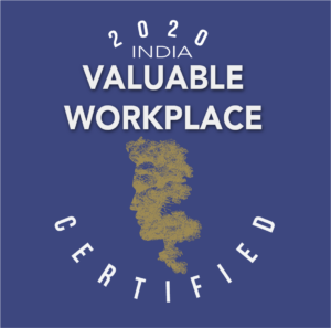 India's Most Valuable Workplace