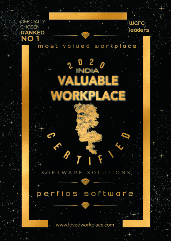Valuable Workplace Certified