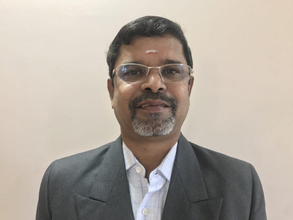 Lakshmanan Subas Chandra Bose