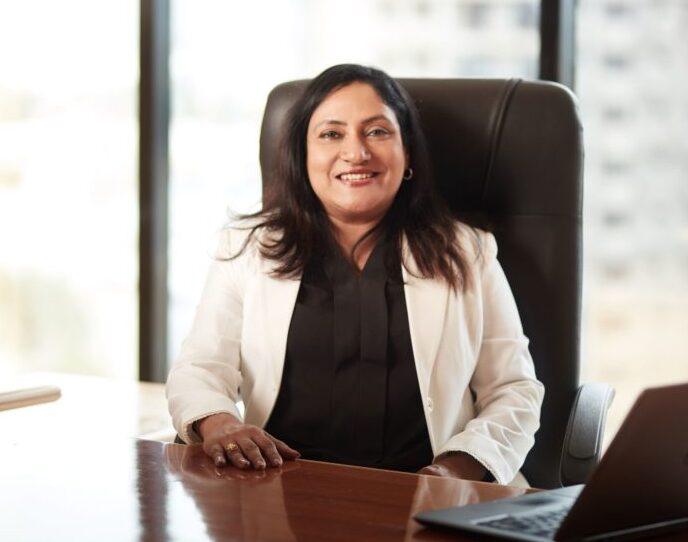 Dr. Jaya Vaidyanathan, BCT Digital: Creating interesting journeys at every step