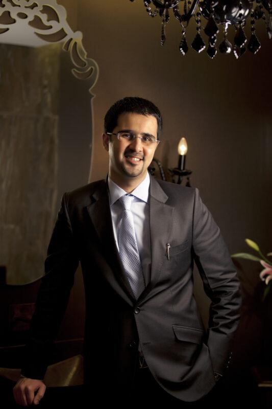 Ashraf Motiwala