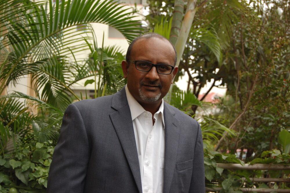 Kalyan Sridhar, PTC: Taking challenges head on