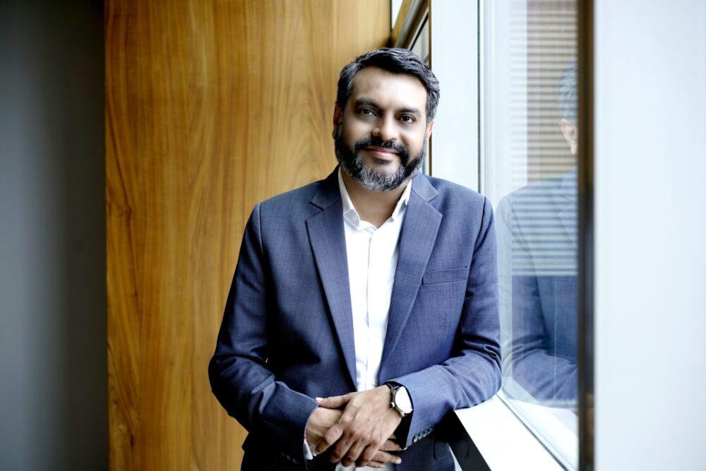 Ketan Patel, CASHe: Decision making abilities that drive ahead