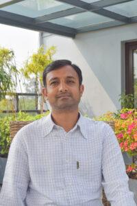 Nitin Jain