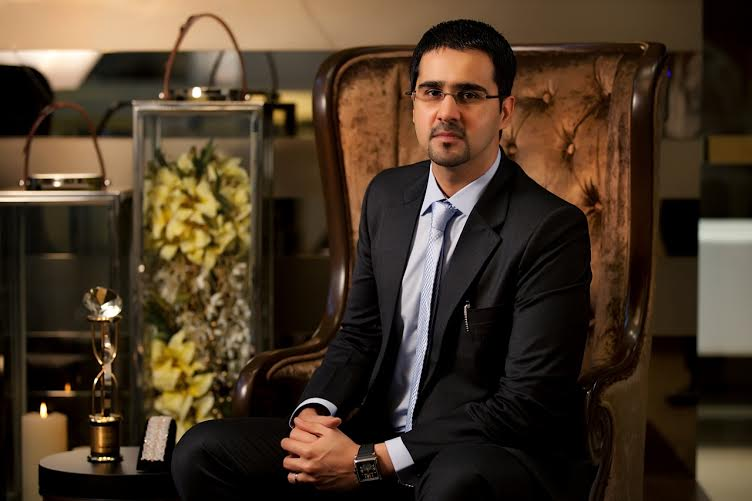 Ashraf Motiwala: Inspiring India through the art of jewels