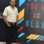 Ganesh Iyer Coolwinks