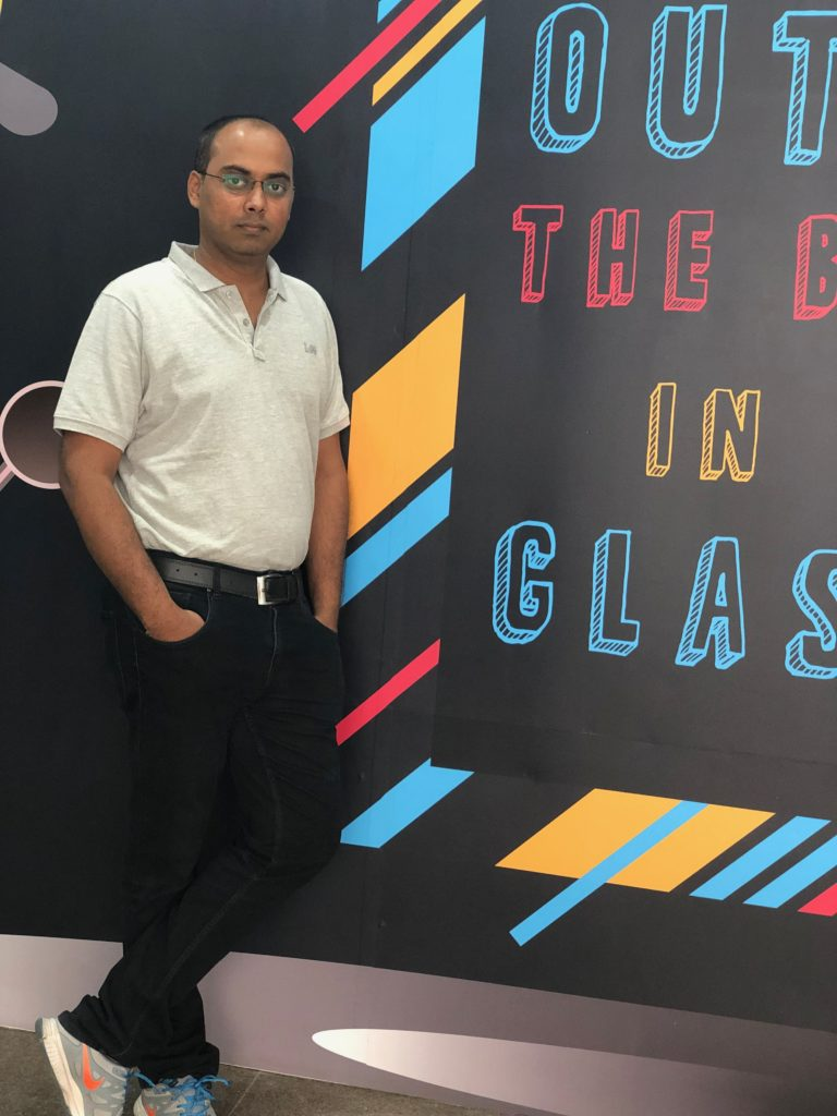 Ganesh Iyer, CEO, Coolwinks: Cool Stuff for the cooler generation
