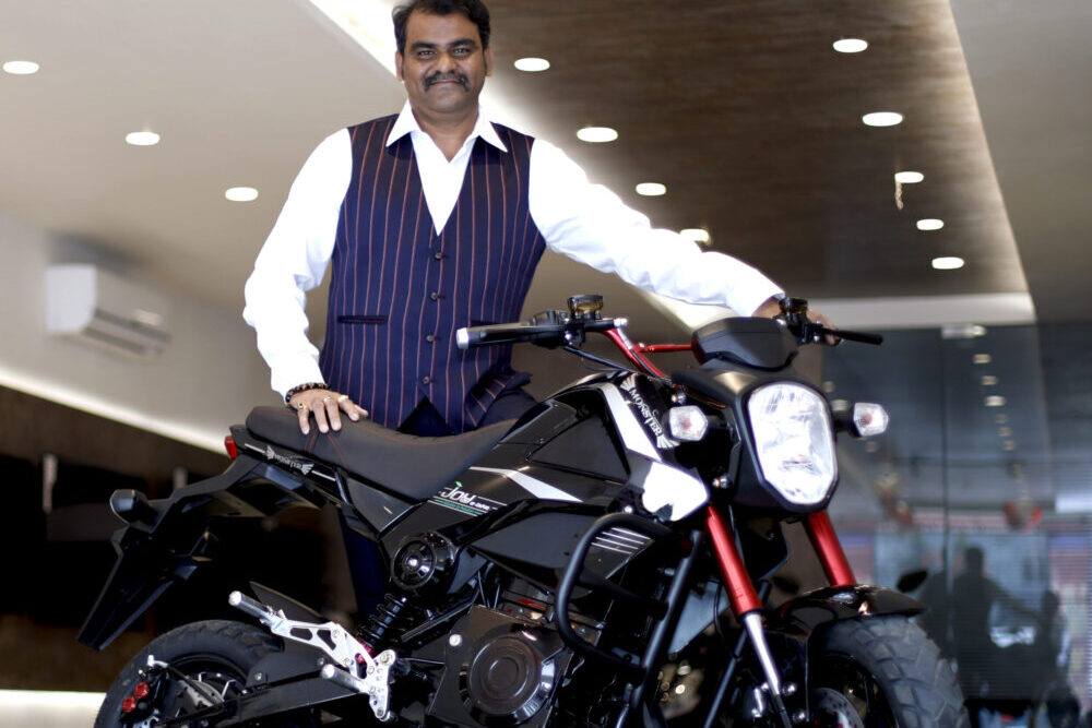 Yatin S. Gupte, Wardwizard: Creating exceptional business values and achievements