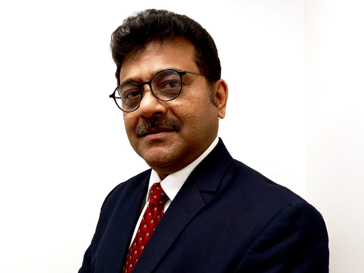 Repainting the walls: Jayanta Poddar, MD & CEO, Decorazzi Paints and Coatings