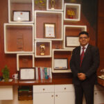 Abhinav Arora CEO EOS