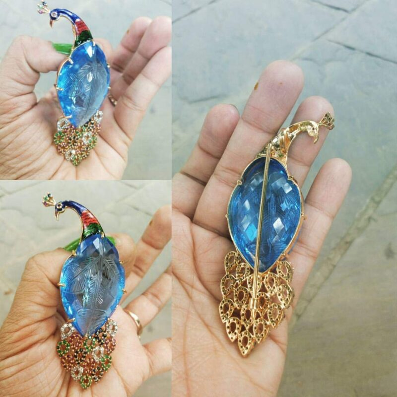 Aakarshan Gems