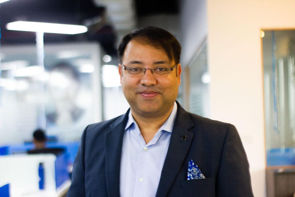 Sabyasachi Goswami